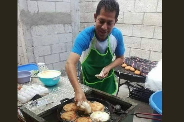 Ezequiel Quinteros
