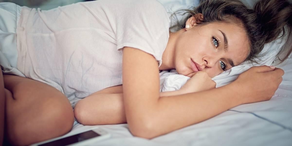 La falta de sueño desencadena la soledad viral