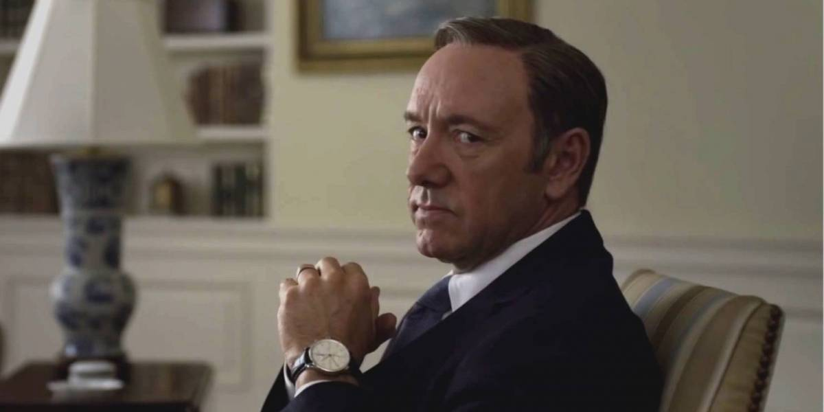 House of Cards: teaser da última temporada revela destino de Frank Underwood