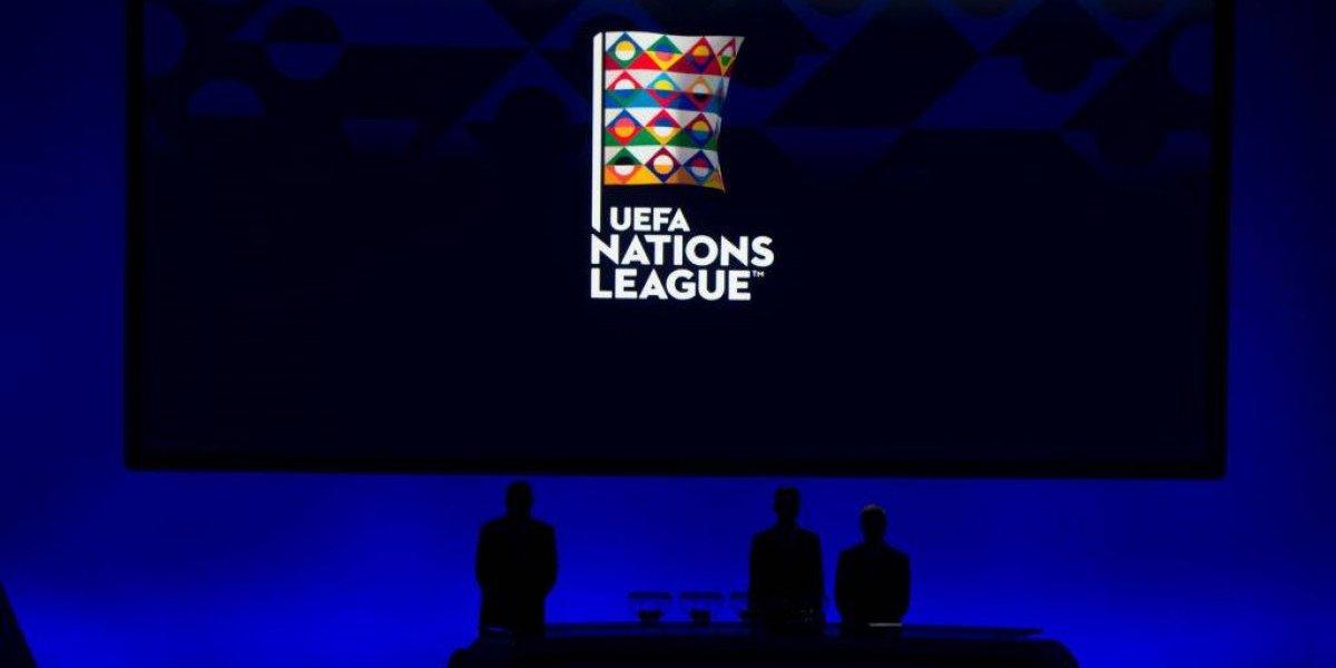 Qué es y cómo se juega la nueva UEFA Nations League, el torneo que eliminó los amistosos