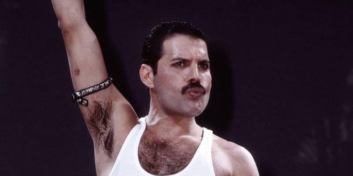 5 cosas que quizás no sabías de Freddie Mercury