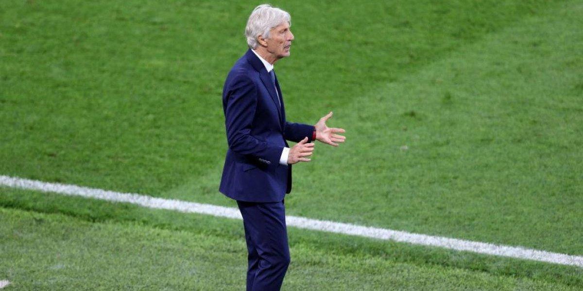 """La furia de Pekerman contra Colombia: """"La cantidad de mentiras que dijeron de mí pocos países lo hacen"""""""