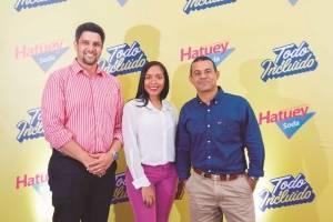 Galletas Hatuey