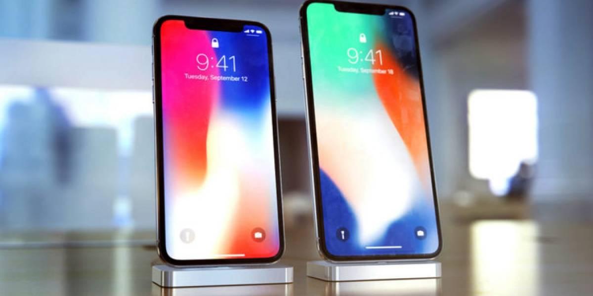 """La versión grande del iPhone Xs no tendrá la denominación """"Plus"""""""