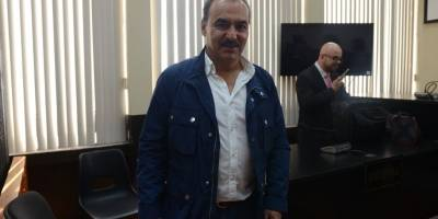 Jaime Aparicio Mejía sindicado en el Caso de Construcción y Corrupción