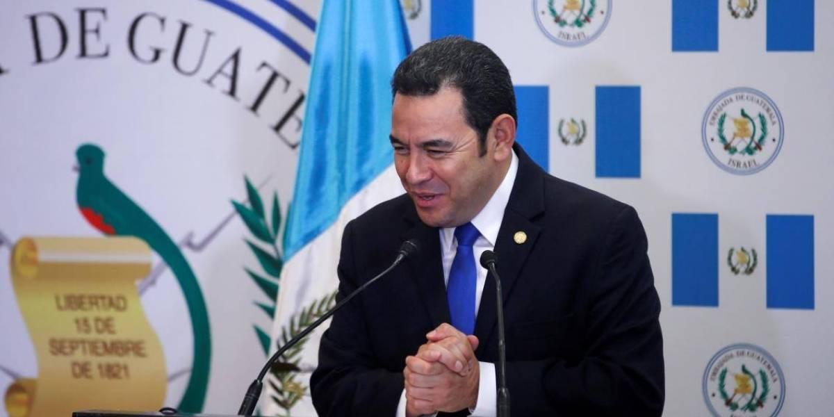 Organizaciones manifestarán contra el presidente Morales en Estados Unidos