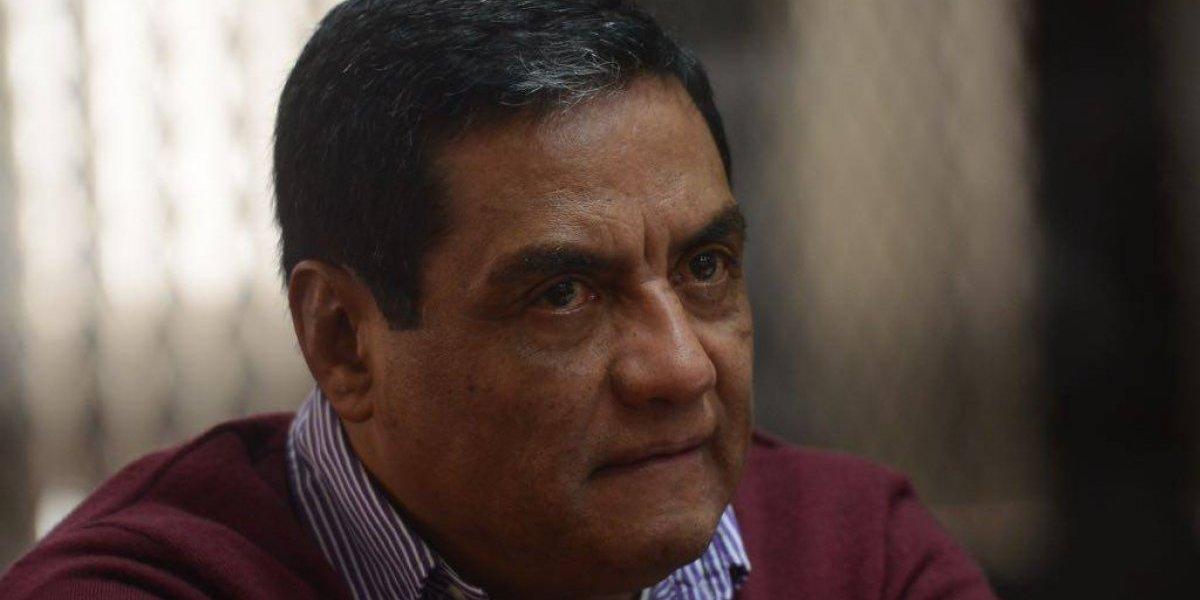 Sindicado de Caso TCQ es condenado a 5 años de prisión