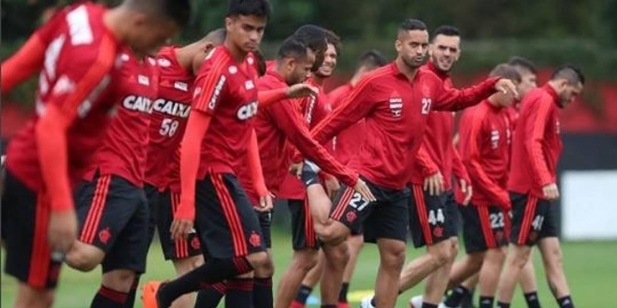 Campeonato Brasileiro: onde assistir ao vivo o jogo Internacional x Flamengo