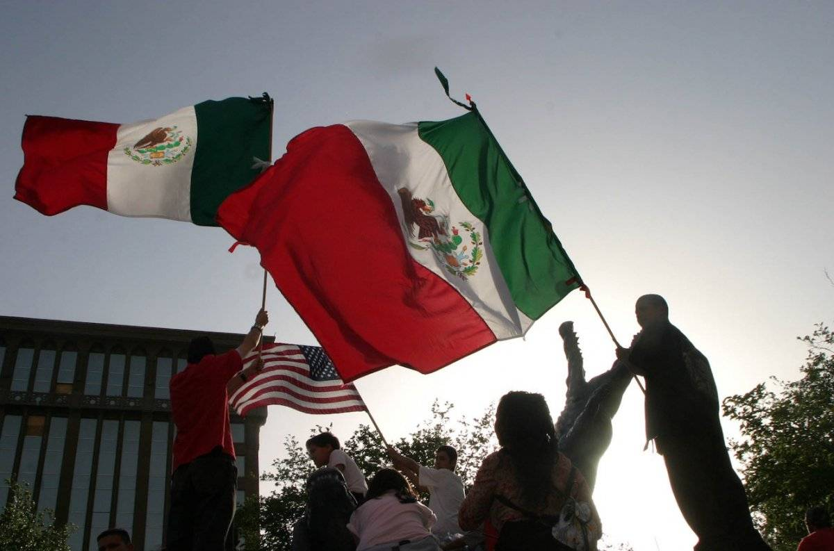 Siete de cada 10 mexicanos en Estados Unidos no cuentan con la ciudadanía norteamericana / Cuartoscuro