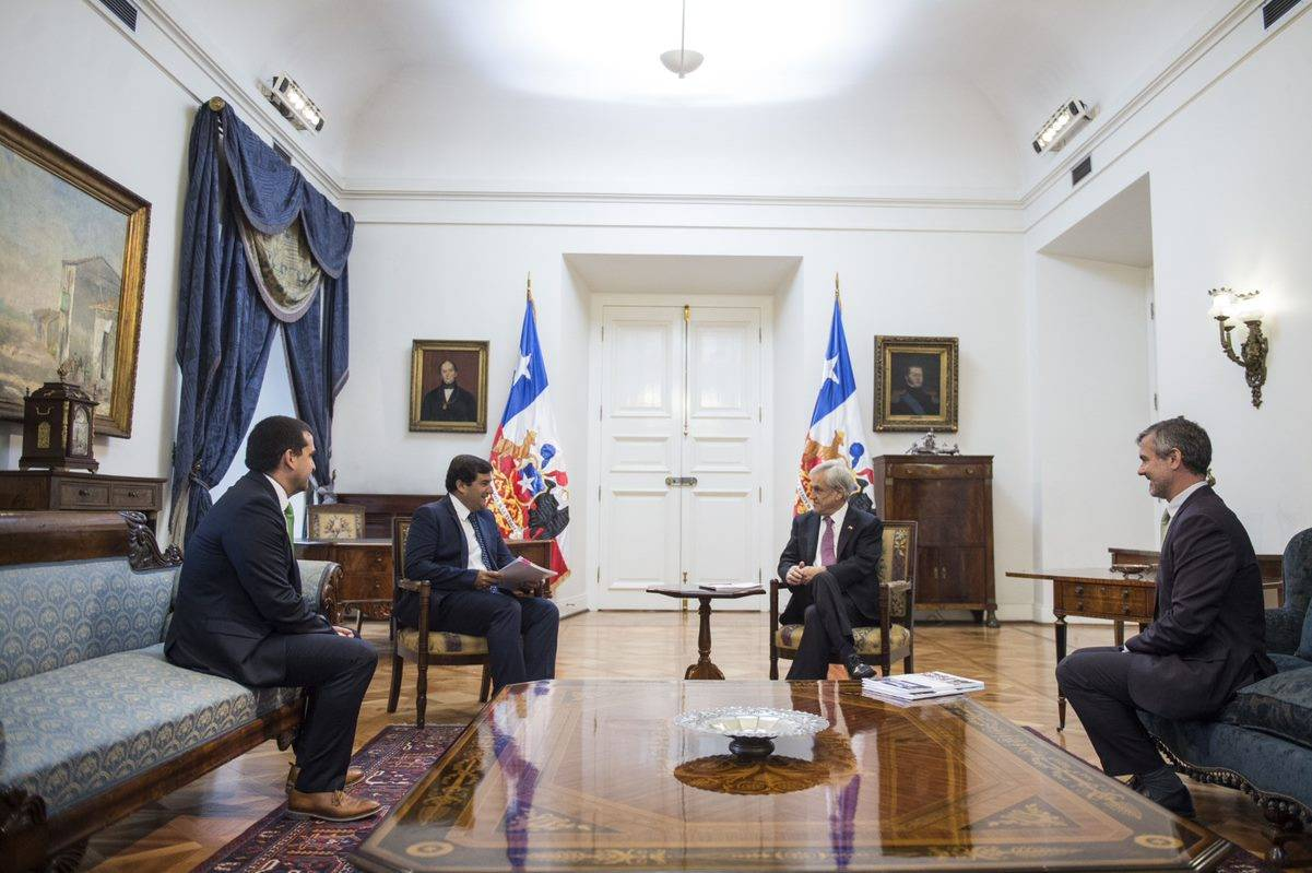 Microsoft Piñera