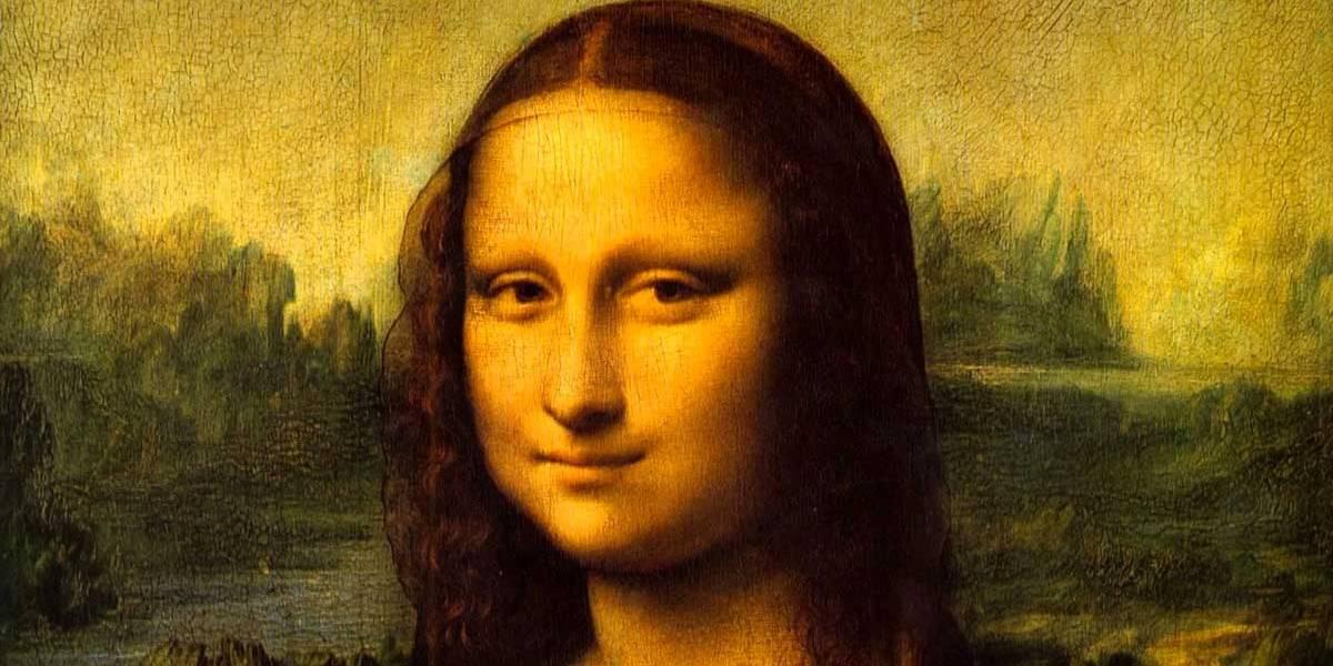 Mona Lisa tinha hipotiroidismo, diz pesquisa dos EUA
