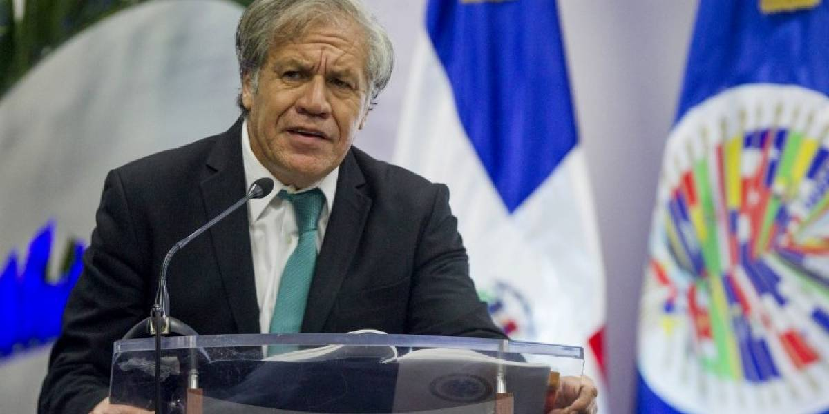 OEA, en cita extraordinaria por crisis de migrantes venezolanos