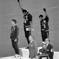 Jogos Olímpicos México 1968