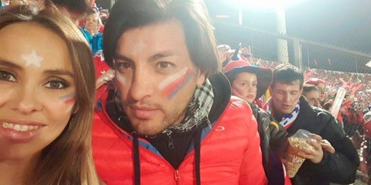 ¡Escándalo! Paloma Aliaga se casará con el hermano de Daniel Valenzuela