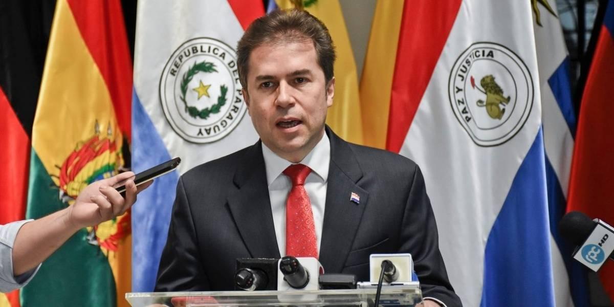 Paraguay da marcha atrás y traslada de nuevo su embajada a Tel Aviv