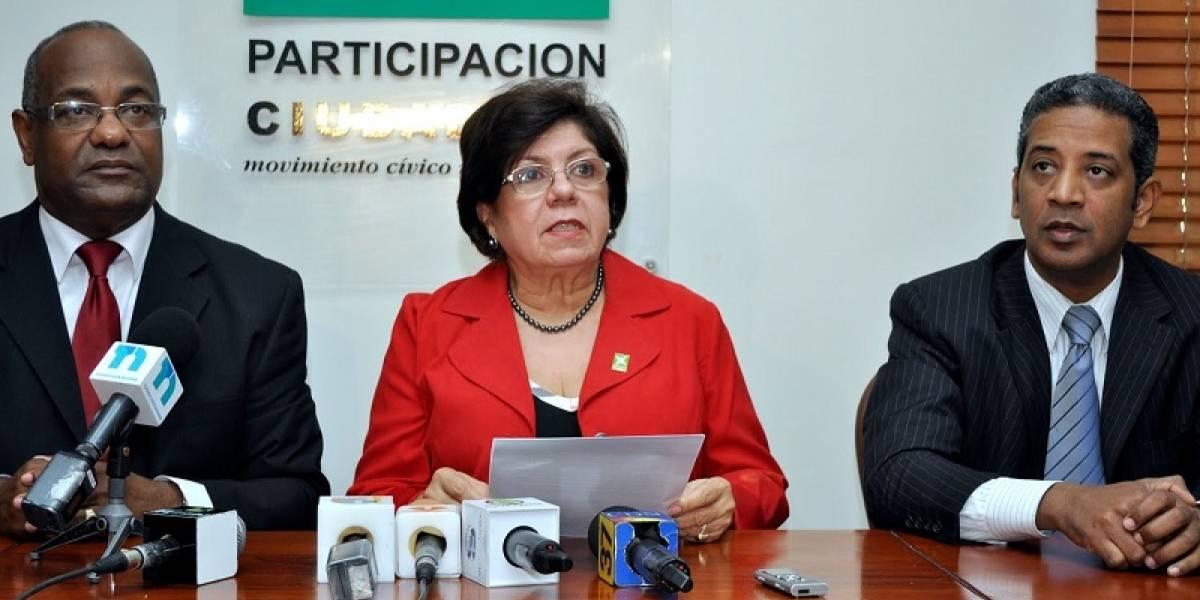PC se cansó de la constante violación de Ley de Partidos