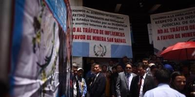 PDH Jordán Rodas y organizaciones esperan resoluciones de CC por CICIG