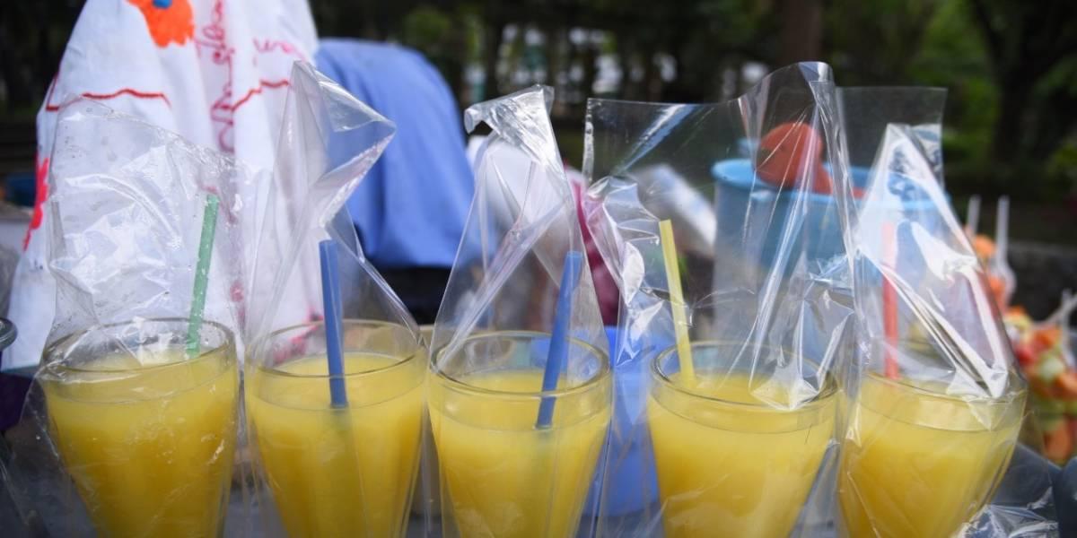 San Pedro Sacatepéquez, San Marcos, prohíbe el uso de plásticos y duroport