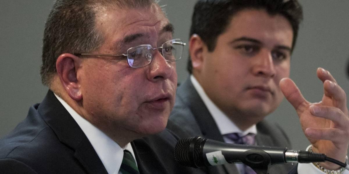 "Seguros de créditos hipotecarios ""no sirven"" contra sismos: Condusef"