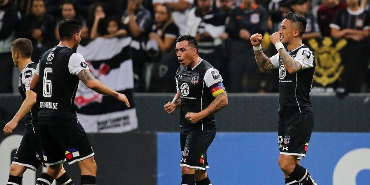 Sin festejos de Fiestas Patrias: la exigente planificación de Colo Colo pensando en el duelo ante Palmeiras