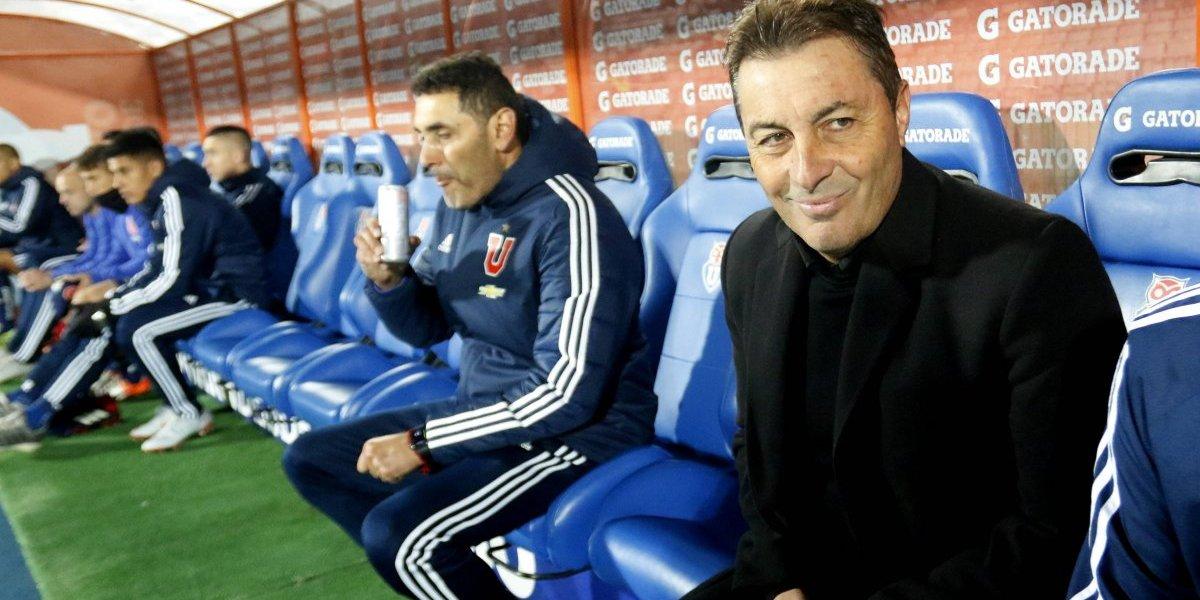 Kudelka se juega la cabeza en Copa Chile ante la obligación de clasificar a la Libertadores