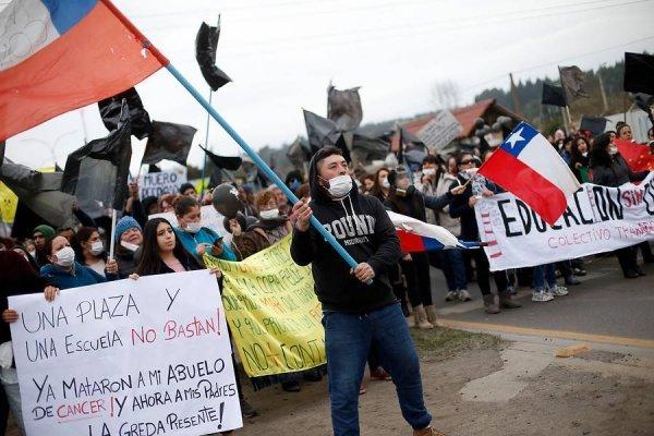 Tras crisis de Quintero: Valparaíso lidera lista de problemas socioambientales