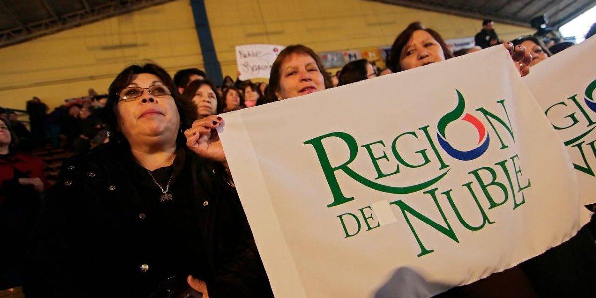 """Tras el """"Día de la Independencia"""" del Ñuble: ¿Qué pasará con las becas, beneficios y costos del pasaje entre Chillán y Biobío?"""