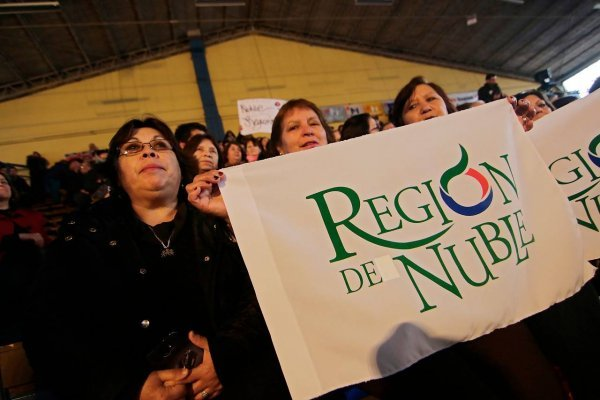 Lo que hay que saber sobre la Región del Ñuble