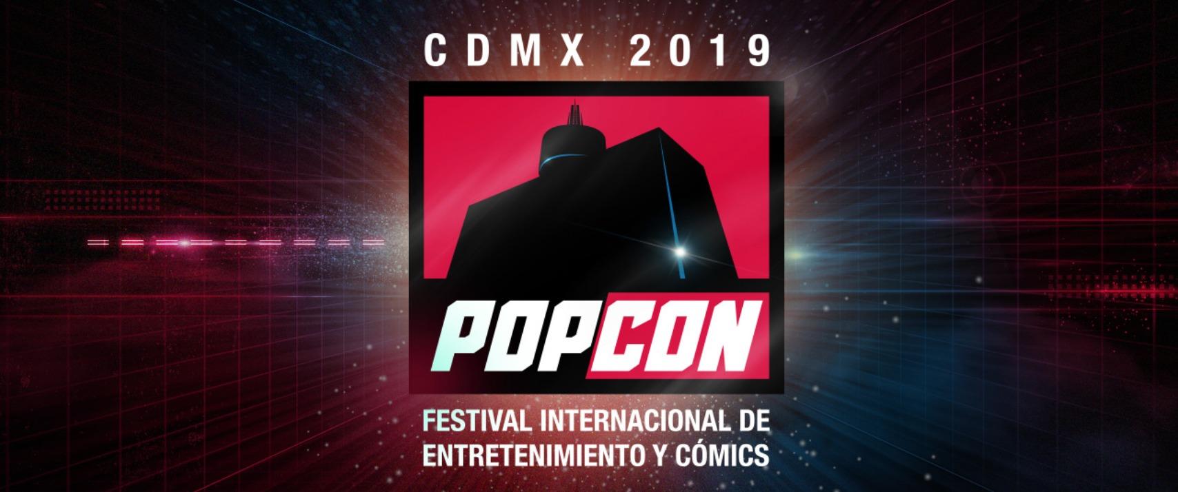 Popcon México