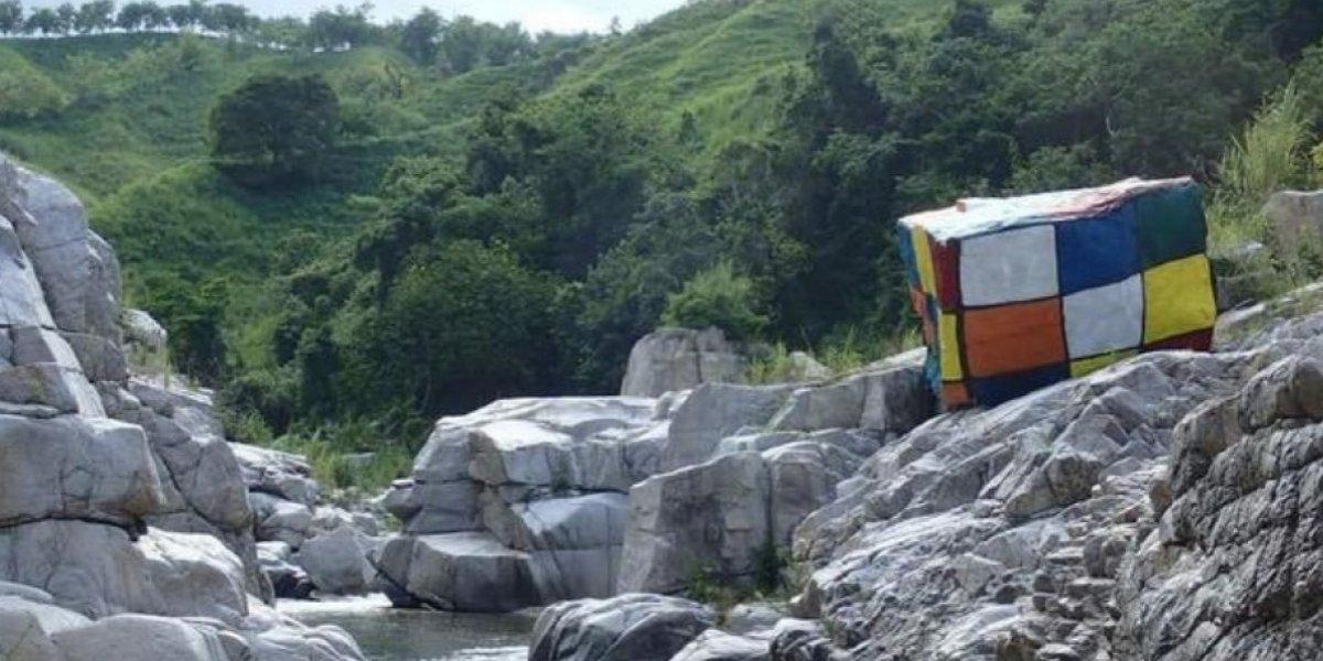 Se defiende el responsable de pintura en Utuado