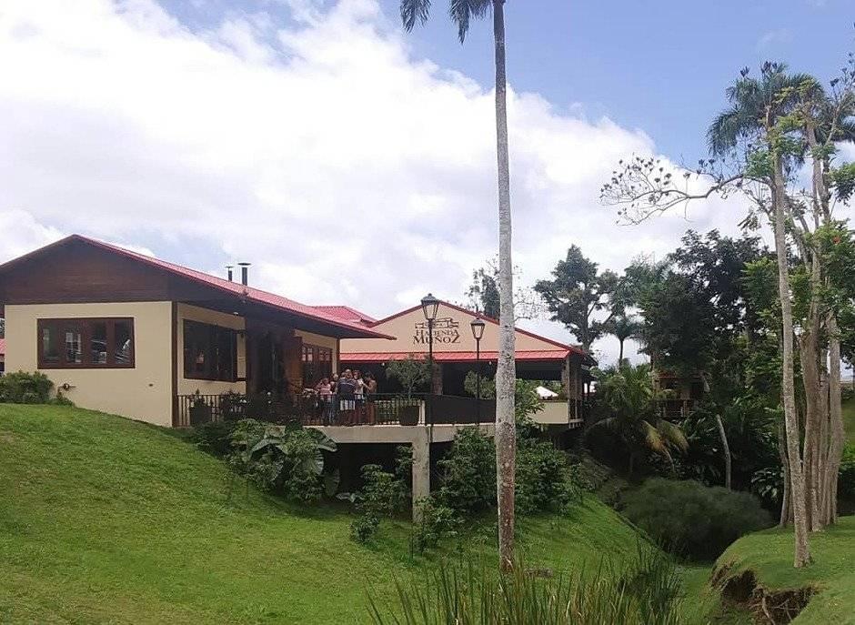 Hacienda Muñoz