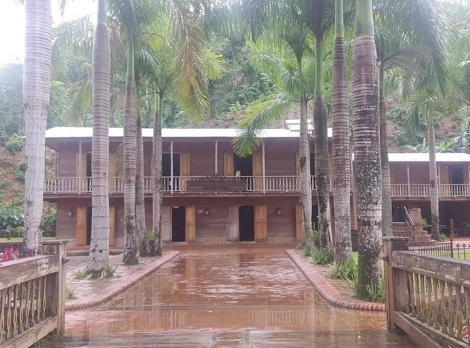 Hacienda Lealtad