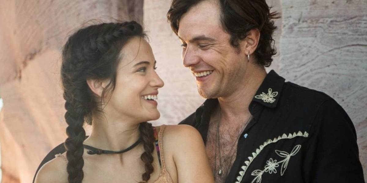 Bianca Bin e Sergio Guizé se casam em segredo na Amazônia, diz colunista