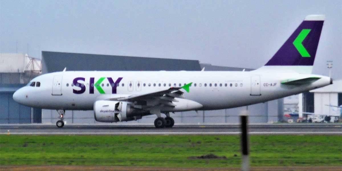 Anac recebe pedido de aérea chilena de baixo custo para operar no país