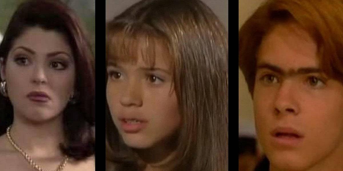"""VIDEO. Soraya y Alicia recrean la escena de la """"maldita lisiada"""" 22 años después"""