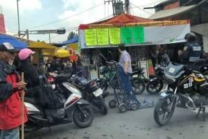 Comerciantes Tepito