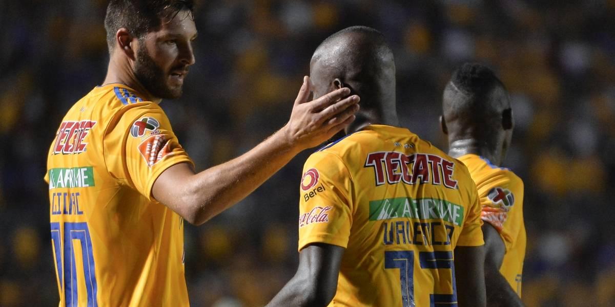 El Tigres-Monterrey cambia de horario