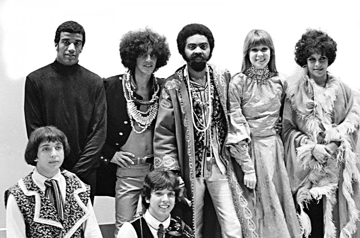 Na música, o ano foi marcado pela Tropicália, capitaneada pelos artistas Caetano Veloso, Gal Costa, Gilberto Gil e Tom Zé.
