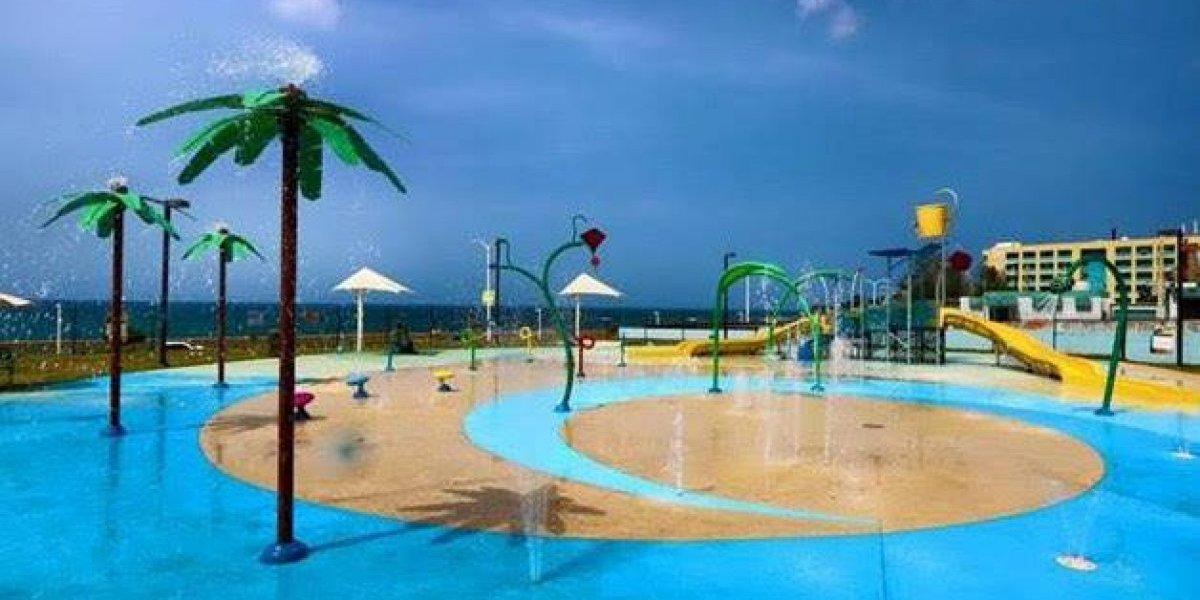 Reabre sus puertas Arecibo Water Park tras un año de clausura