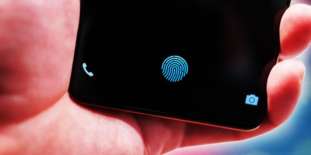 Se acabó: Apple no implementará Touch ID bajo la pantalla de los iPhone