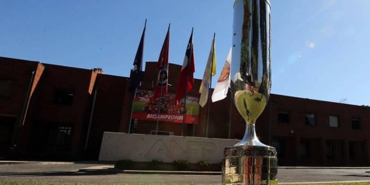 Un mes más tarde: las semifinales de vuelta de la Copa Chile se jugarán en octubre