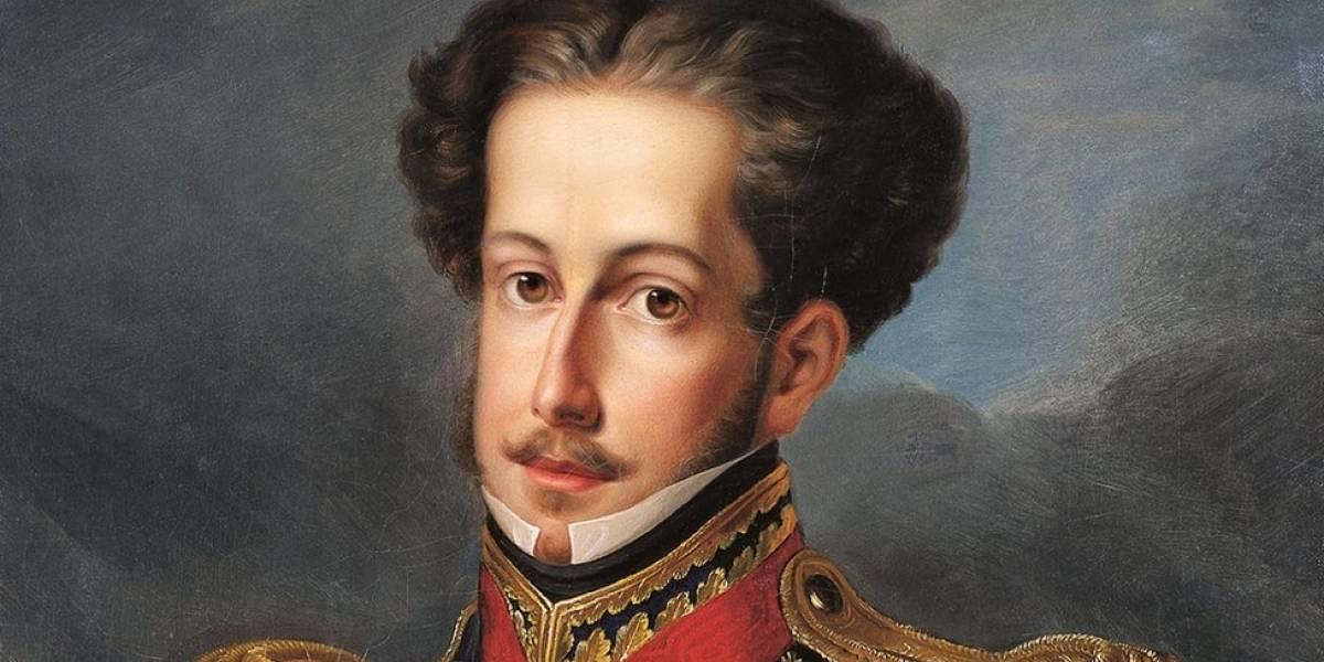 A longa viagem de Dom Pedro 1º que culminou na Independência do Brasil