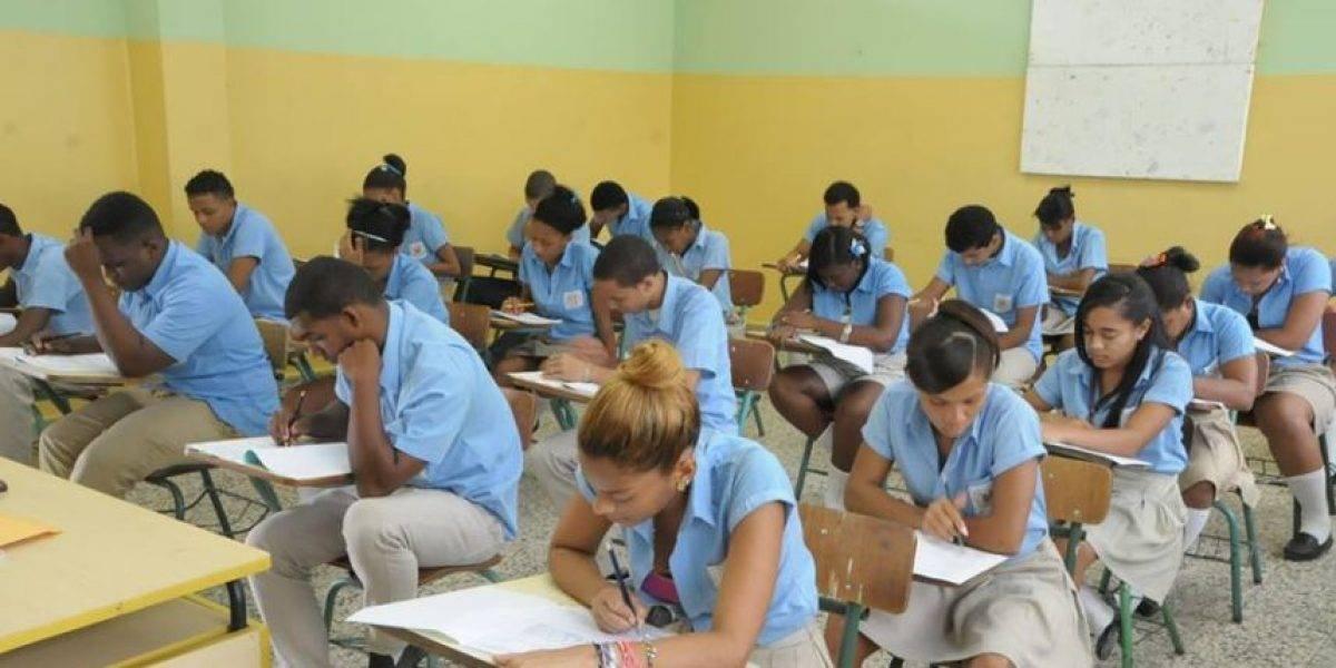 Casi cuarta parte de los estudiantes en RD sufre insultos en escuela, según Unicef