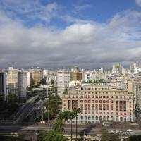 Terça-feira será de temperaturas amenas em São Paulo