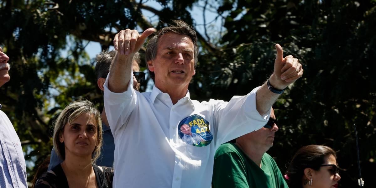 Bolsonaro segue estável na UTI e retomará fisioterapia