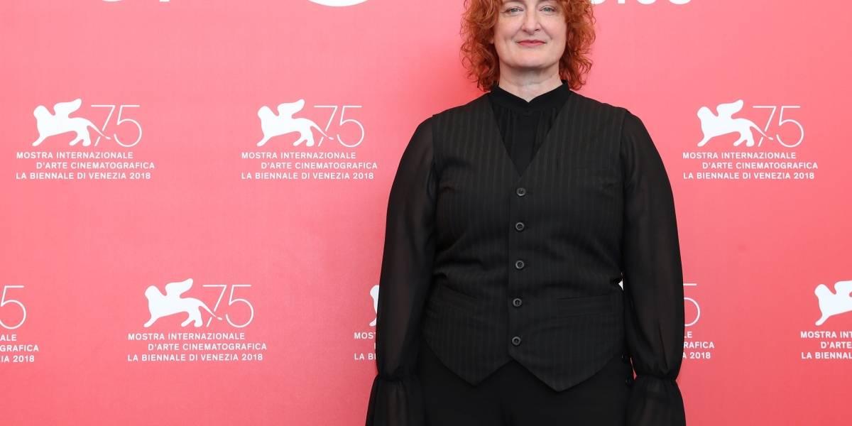 Única diretora indicada a Leão de Ouro em Veneza é ofendida durante exibição de filme