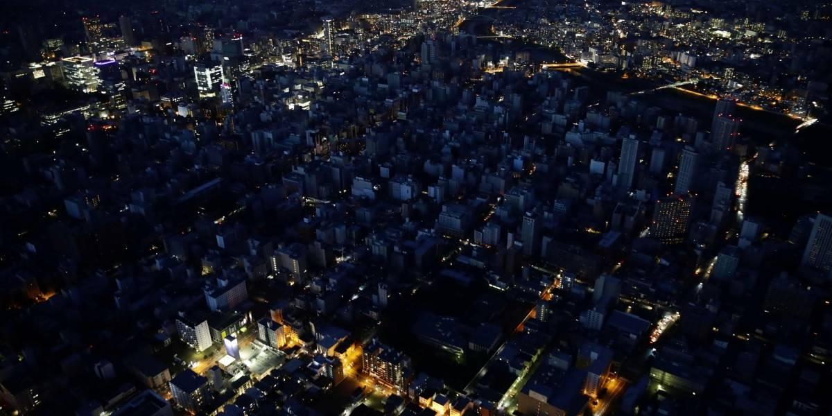 Usina nuclear do Japão tem energia restaurada depois de terremoto provocar blecaute