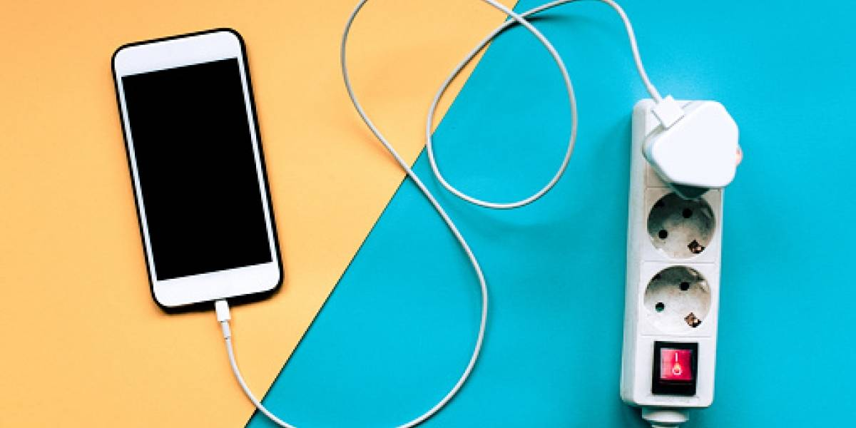 Así puedes alargar la vida de la batería del celular