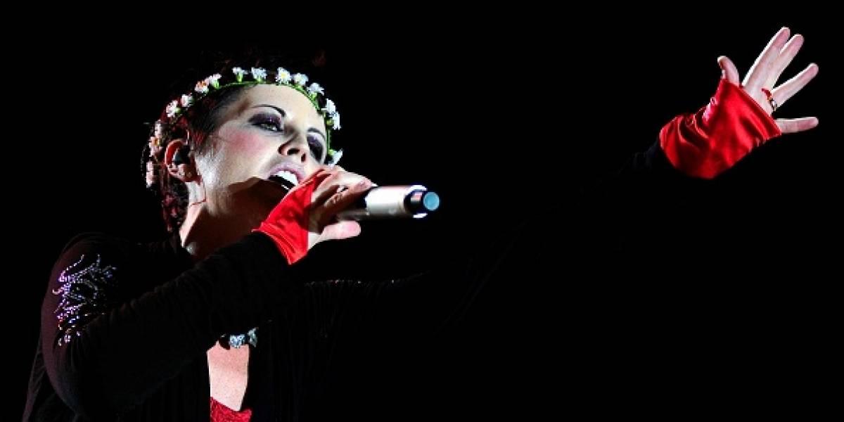 Informe forense reveló que Dolores O'Riordan, cantante de The Cranberries, se ahogó en una bañera