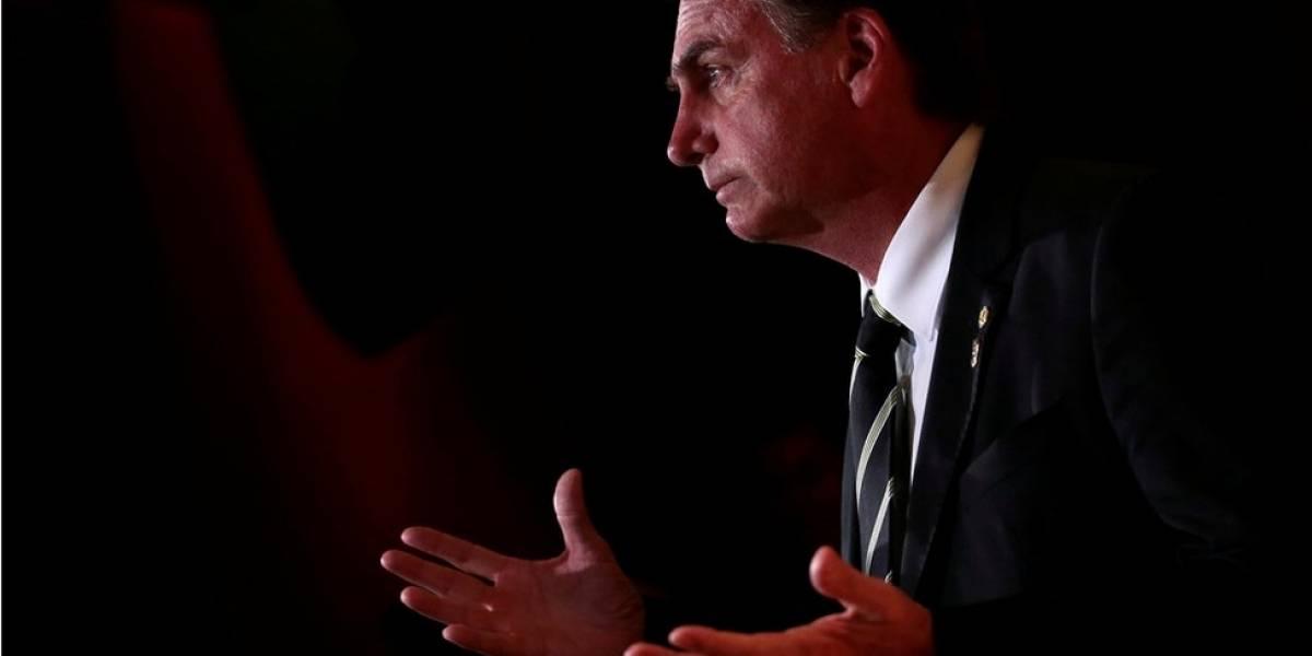 Presidenciáveis condenam atentado contra Jair Bolsonaro